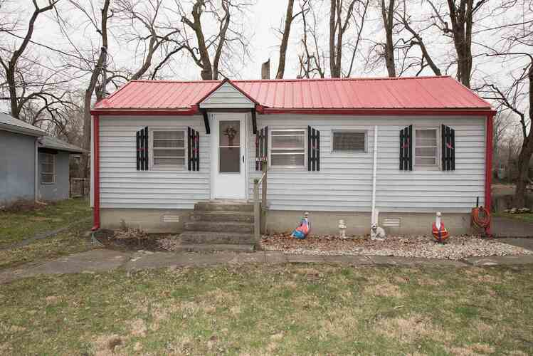 6307 N 1225 W Road Monticello, IN 47960 | MLS 202109840