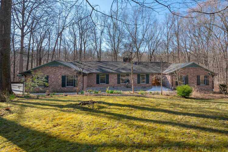 5050 E Heritage Woods Road Bloomington, IN 47401 | MLS 202110093