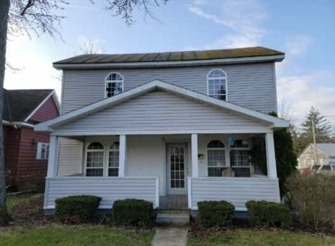 817 W Division Street Union City, IN 47390 | MLS 202110506