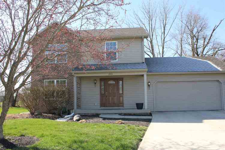 2400 N WEDGEWOOD CT  Muncie, IN 47304 | MLS 202110718