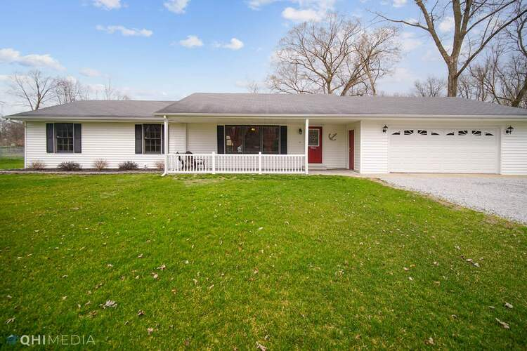 3698 W 625 S  North Judson, IN 46366 | MLS 202111228