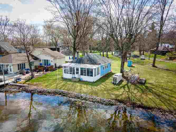 3557 N Barbee Road Warsaw, IN 46562 | MLS 202111779