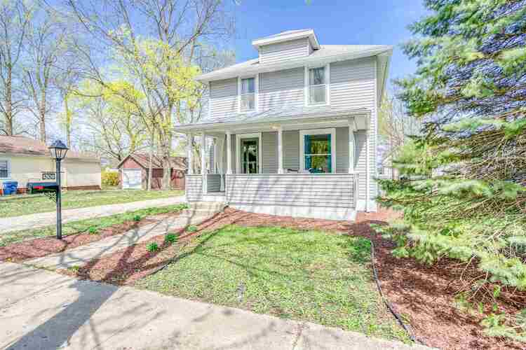 1308  Dearborn Streets Huntington, IN 46750 | MLS 202111887