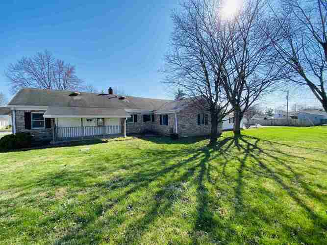 219 N Washington Street Greentown, IN 46936 | MLS 202112080