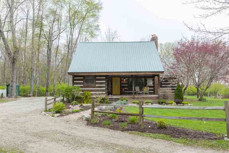 30275  State Road 4  North Liberty, IN 46554-9163 | MLS 202113651