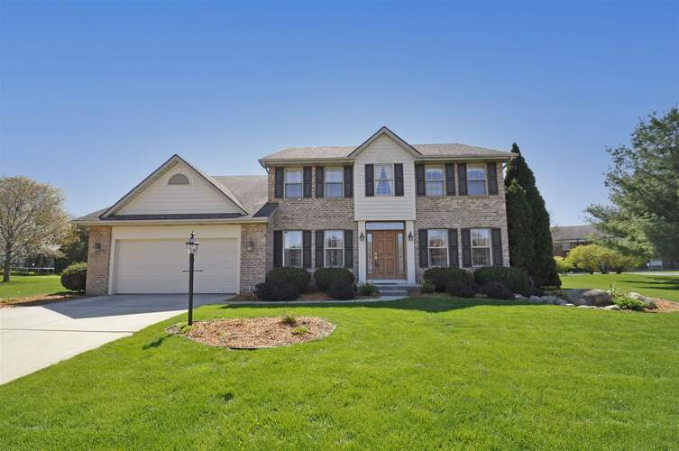 61656  Haverford Court South Bend, IN 46614 | MLS 202113759