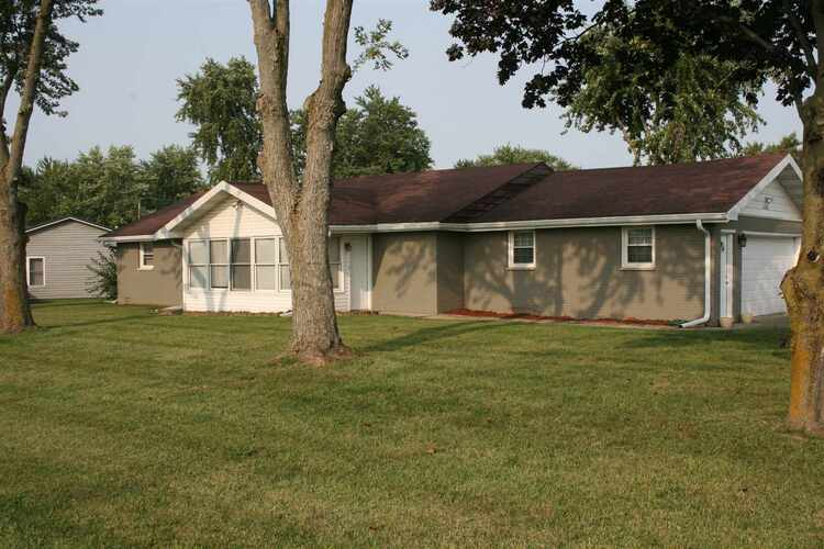 6605 N SR 67  Muncie, IN 47303 | MLS 202113827
