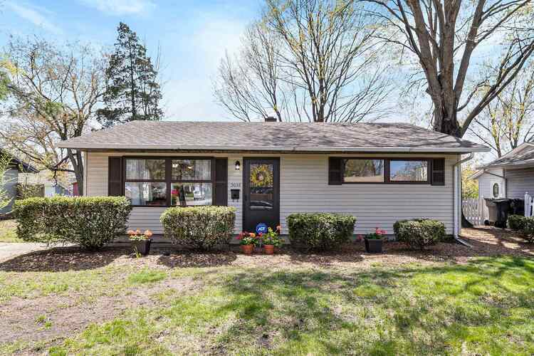 3038  Rexford Drive South Bend, IN 46615 | MLS 202114057