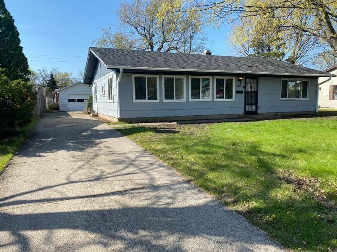3104  Rexford Drive South Bend, IN 46615-3840 | MLS 202114244