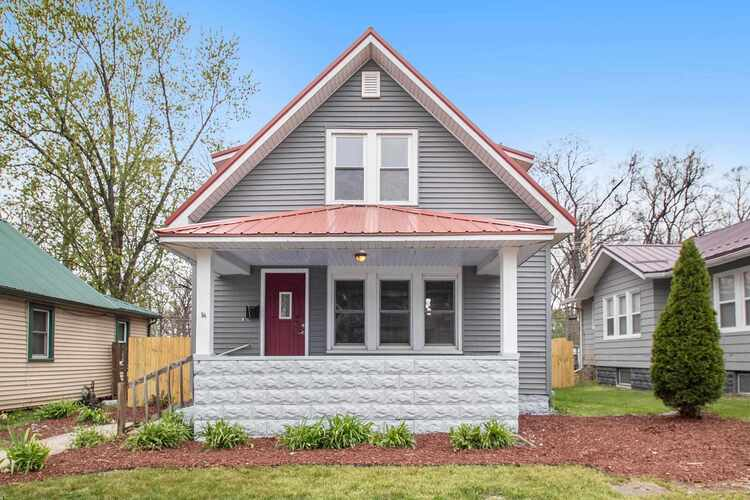 721 S Ironwood Drive South Bend, IN 46615 | MLS 202114718