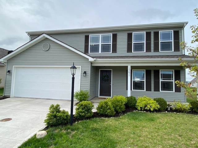 12677  Page Hill Court Fort Wayne, IN 46818-0012 | MLS 202115702