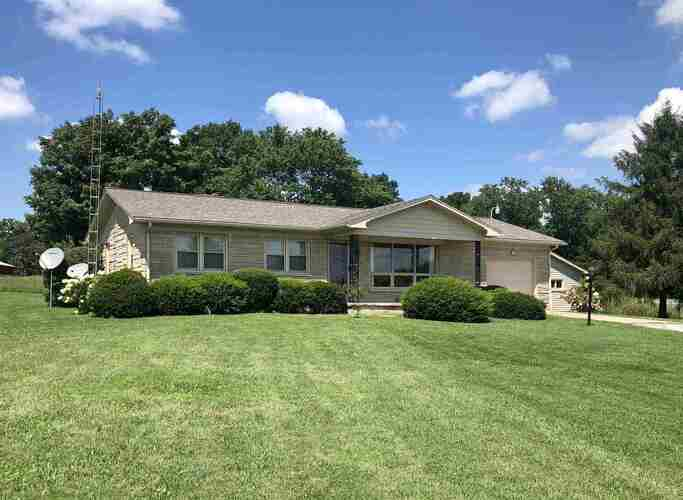 8703 W State Road 60  Mitchell, IN 47446 | MLS 202115866