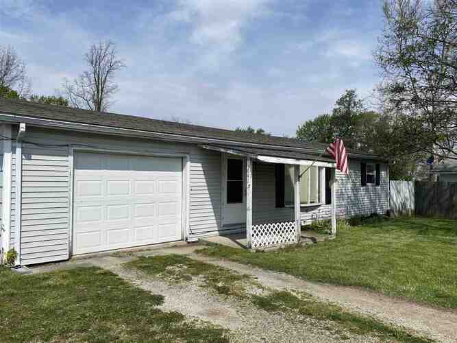6415 N SR 67  Muncie, IN 47303 | MLS 202116179