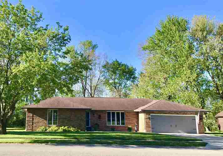 403  Holiday Drive Greentown, IN 46936 | MLS 202116478