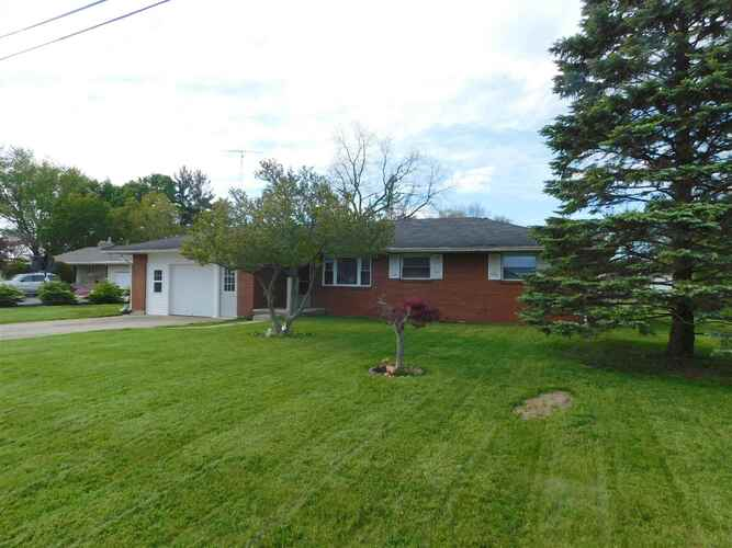 1680 E State Street Albany, IN 47320 | MLS 202117307