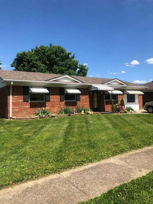2212  Larch Drive Clarksville, IN 47129-1104 | MLS 202117398