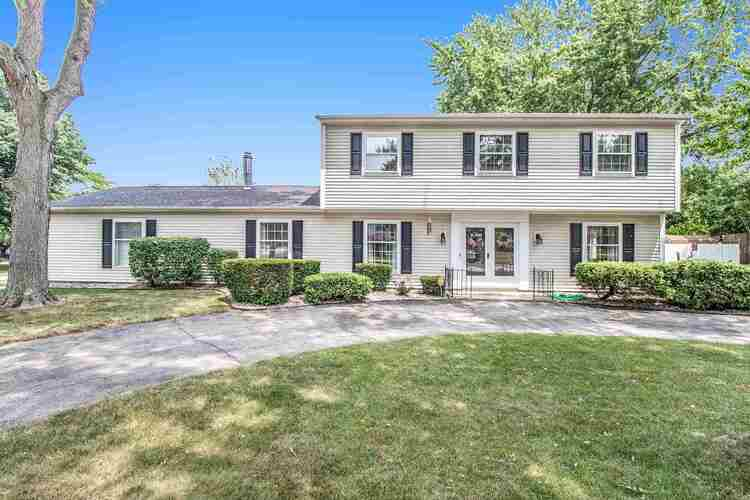 6206  Winslow Court South Bend, IN 46614-6137 | MLS 202123981