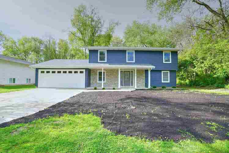 18838  Welworth Avenue South Bend, IN 46637-5243   MLS 202124177