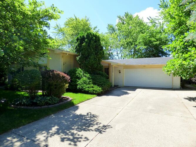 9529  Wolf River Place Fort Wayne, IN 46804   MLS 202126050
