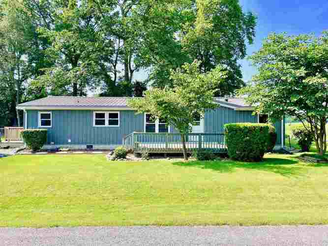 509 S Paradise Drive Rochester, IN 46975-7149   MLS 202126684