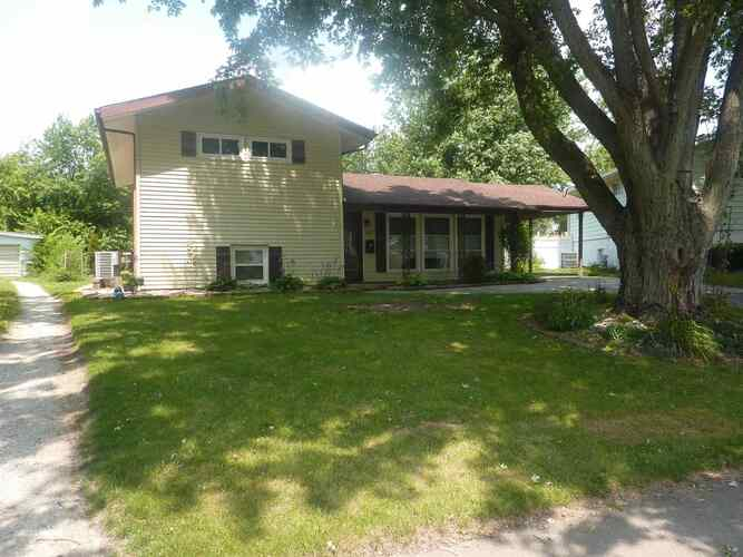 807  Knight Circle Drive Marion, IN 46952   MLS 202128838