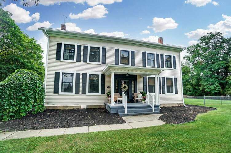 5850 S State Road 5  South Whitley, IN 46787 | MLS 202133287
