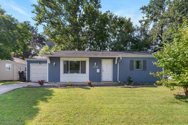 1430  Argyle Drive South Bend, IN 46614-3459   MLS 202135659