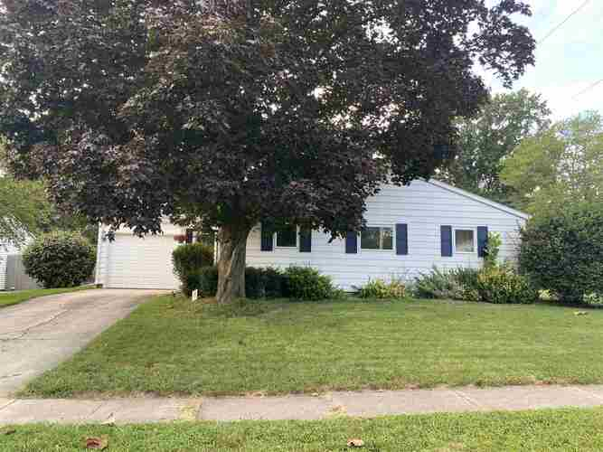 1439  Argyle Drive South Bend, IN 46614   MLS 202135942