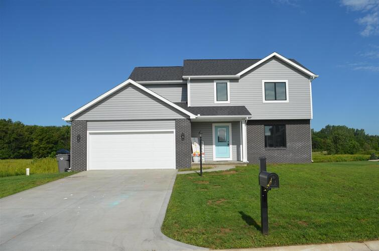 54757  Winding River Drive Middlebury, IN 46540 | MLS 202138163