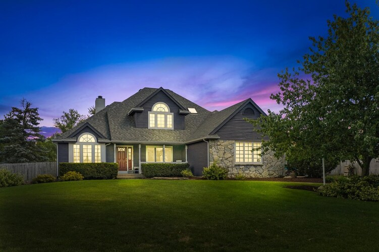 9221  Valley Forge Place Fort Wayne, IN 46835-8859 | MLS 202139199