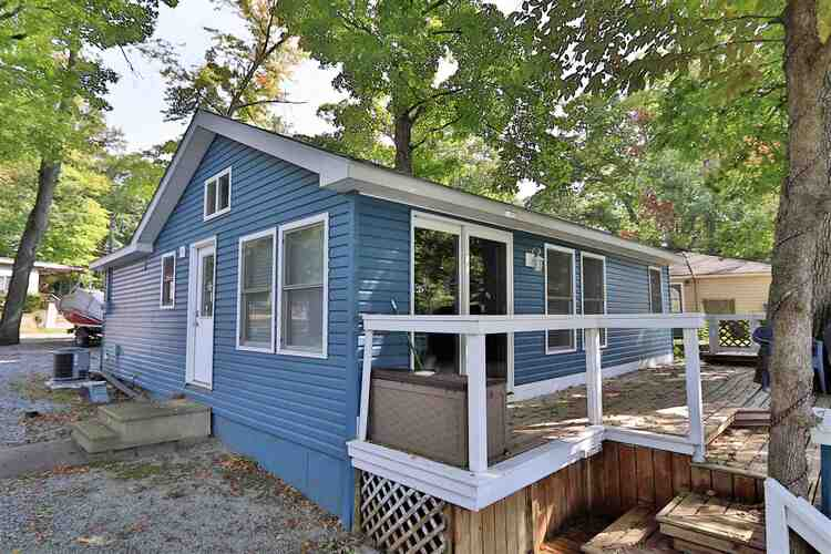 4275 N Silver Camp Court Monticello, IN 47960 | MLS 202141220