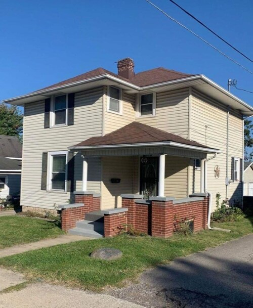 910  Indiana Avenue New Castle, IN 47362 | MLS 202141847