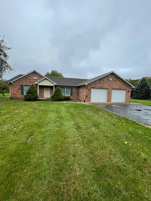 1696 N Pike Creek Court Monticello, IN 47960 | MLS 202141851