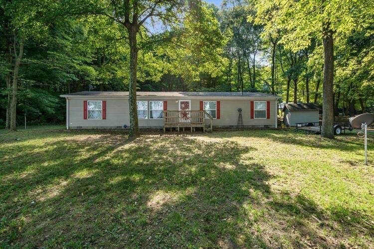1050 S Old State Road 65  Princeton, IN 47665 | MLS 202141885