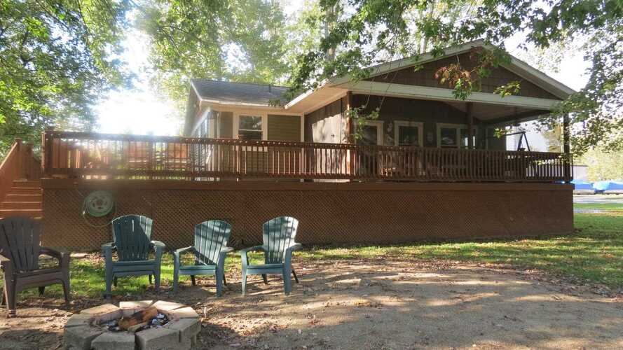 163  Sunny Acres Drive Rome City, IN 46784 | MLS 202142878