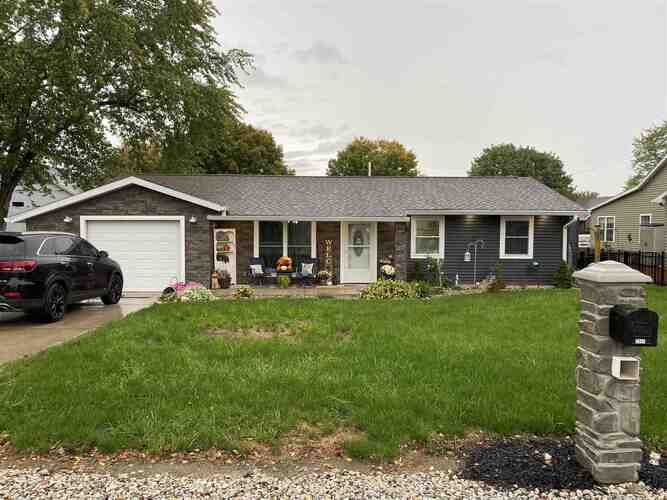 2008  Smith Court Rochester, IN 46975   MLS 202143573