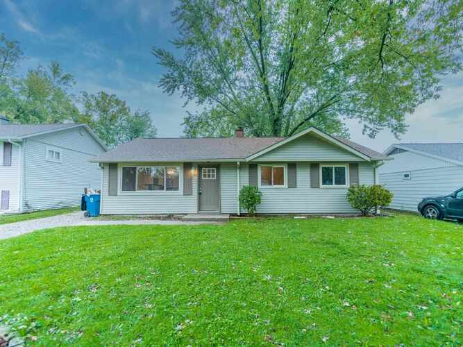 1355  Bedford Drive New Haven, IN 46774 | MLS 202143657