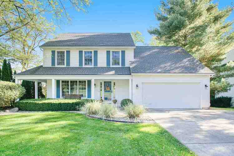 130  Krider Drive Middlebury, IN 46540 | MLS 202144171