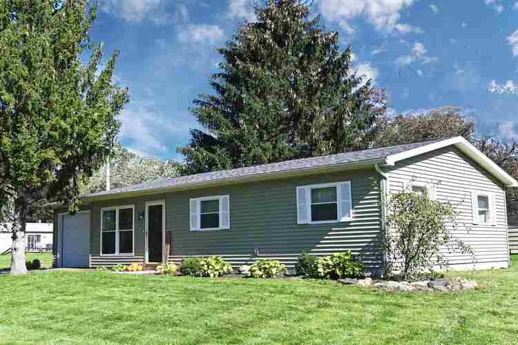 304  Clyde Avenue Angola, IN 46703-1614   MLS 202144255