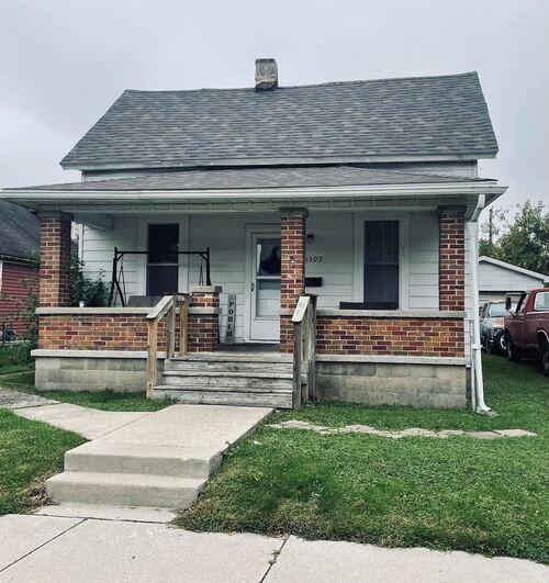 1509 N Lindsay Street Kokomo, IN 46901   MLS 202144522