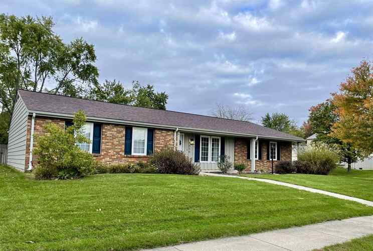 4516  Morning Wind Place Fort Wayne, IN 46804 | MLS 202144634