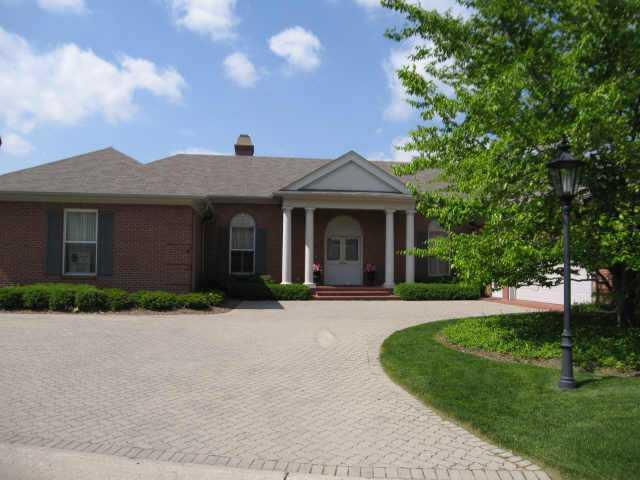 7927  Beaumont Green West Drive Indianapolis, IN 46250 | MLS 2716609