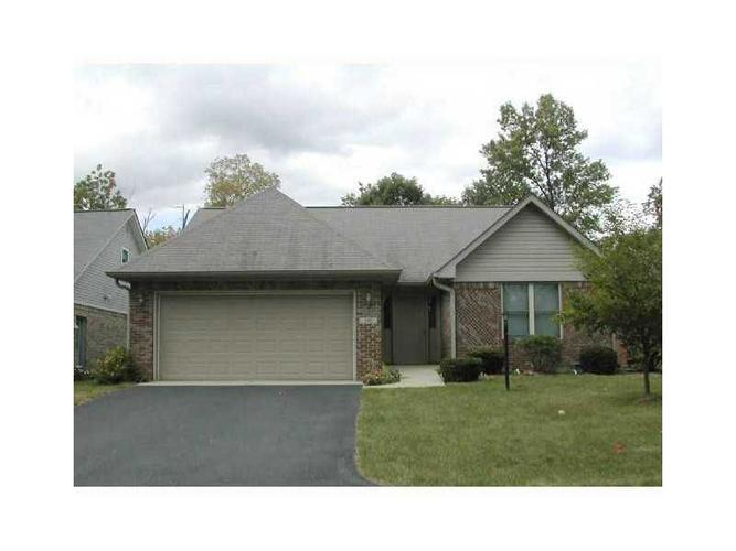 3195 N SOUTHAMPTON Ridge Martinsville, IN 46151 | MLS 21233546 | photo 1