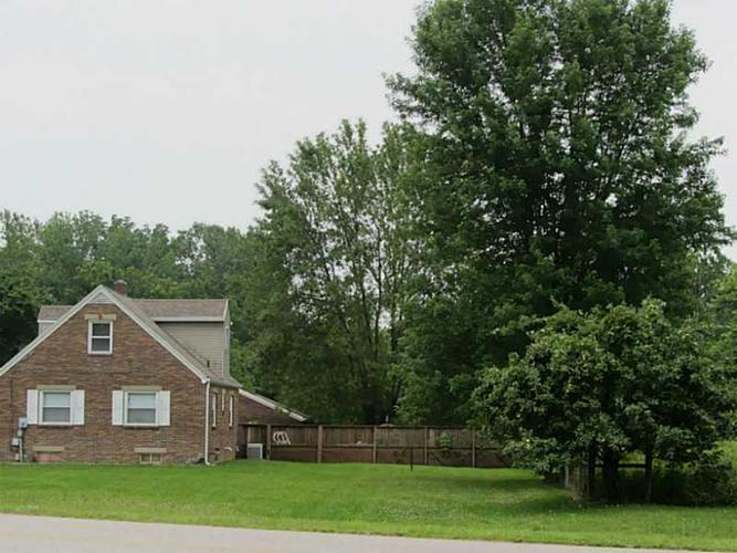 2495 E MAPLE TURN Road Martinsville, IN 46151 | MLS 21240674 | photo 1