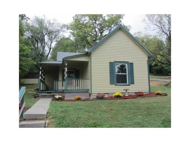 790 E HIGHLAND Street Martinsville, IN 46151 | MLS 21258502 | photo 1