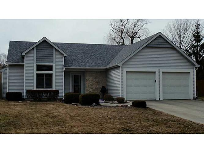 1766 N GIRLS SCHOOL Road Indianapolis, IN 46214 | MLS 21278534 | photo 1
