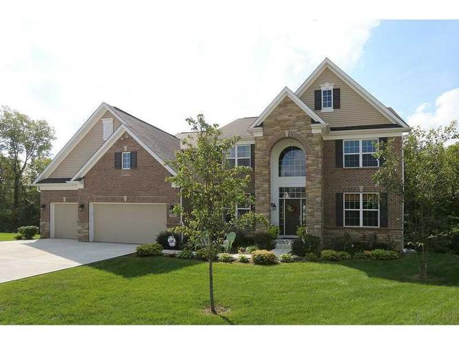 5353  CHAPARRAL Court Plainfield, IN 46168 | MLS 21286736