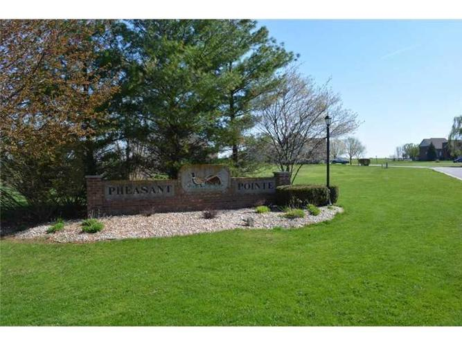 2086  COVEY Court Franklin, IN 46131 | MLS 21287469