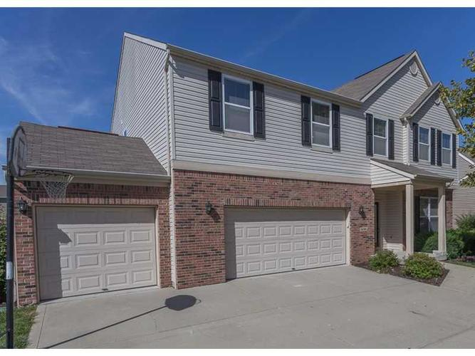18795  EDWARDS GROVE Drive Noblesville, IN 46062 | MLS 21314151
