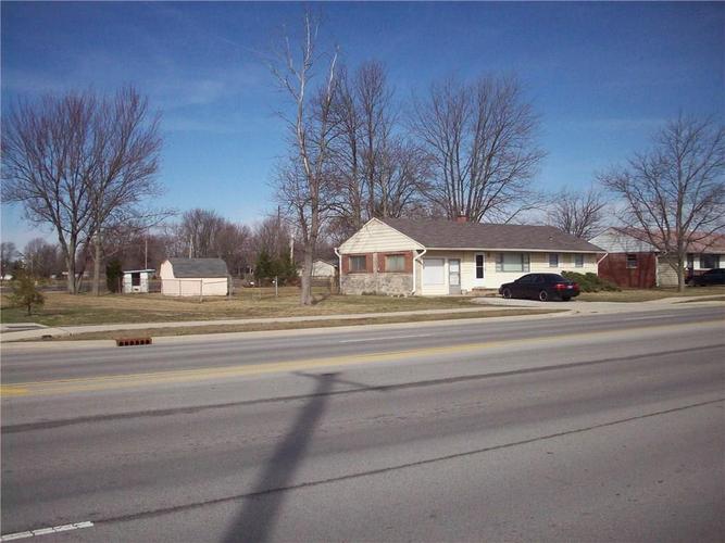 782 N Dan Jones Road Plainfield IN 46168 | MLS 21460342 | photo 2